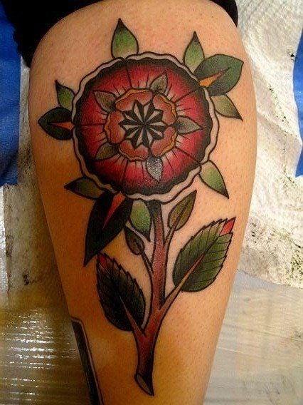 The Spiritual Magic Of Mandala Tattoos Ratta Tattooratta Tattoo