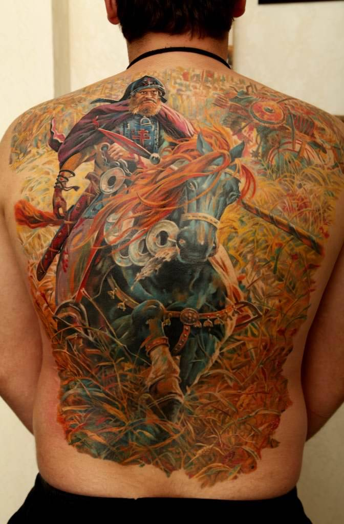 Life S A Gallop With Horse Tattoos Ratta Tattooratta Tattoo