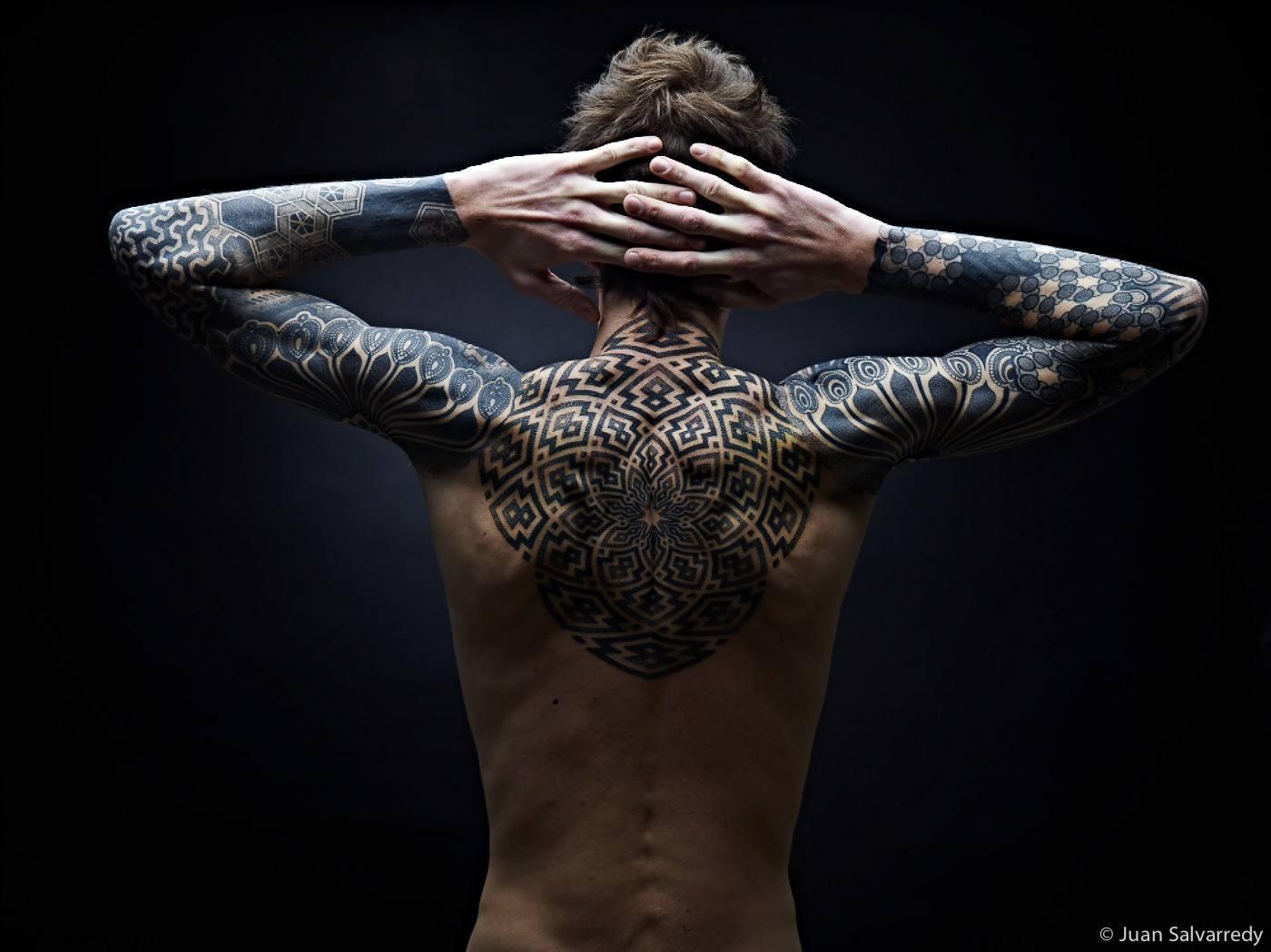 Nazareno Tattoo Designs